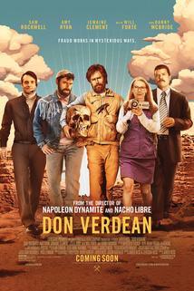 Don Verdean  - Don Verdean