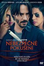 Plakát k filmu: Nebezpečné pokušení