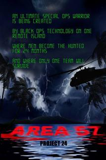 Area 57: Project 24