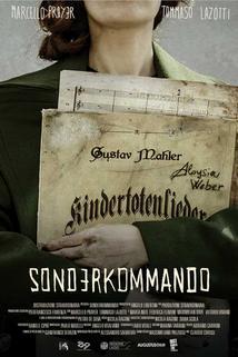 SK: Sonderkommando  - SK: Sonderkommando