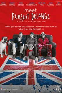 Meet Pursuit Delange: The Movie  - Meet Pursuit Delange: The Movie