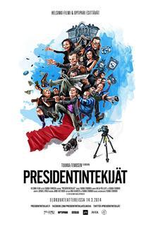 Presidentintekijät