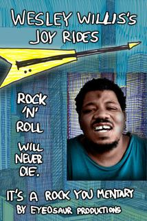 Wesley Willis's Joyrides