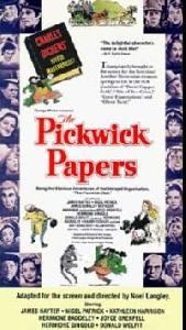 Klub Pickwickovců  - Pickwick Papers, The