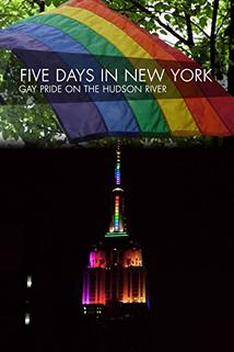 Fünf Tage in New York - Gay Pride am Hudson