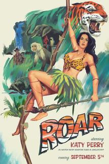 Roar Aka Katy Perry's Roar Music Video