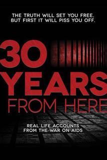 30 Years from Here  - 30 Years from Here