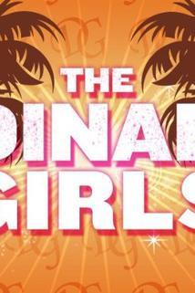 The Dinah Girls