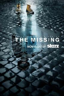 The Missing  - The Missing