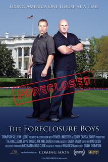 The Foreclosure Boys