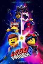 Plakát k filmu: LEGO® příběh 2