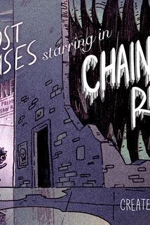 Chainsaw Richard
