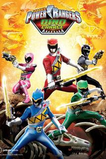 Power Rangers Dino Charge  - Power Rangers Dino Charge