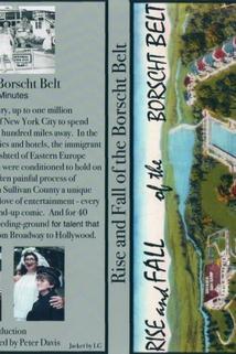 Rise and Fall of the Borscht Belt