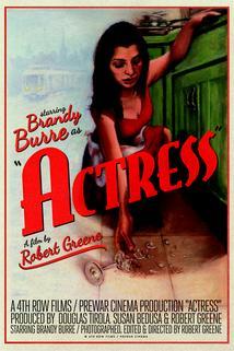 Actress  - Actress