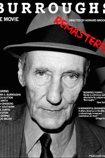 Burroughs: The Movie