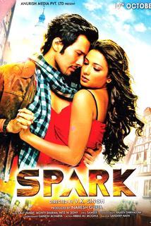 Spark Bollywood Movie  - Spark