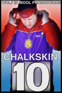 Chalkskin 10