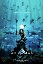 Plakát k filmu: Aquaman