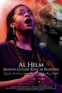 Alhelm: Martin Luther King in Palestine