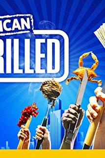 American Grilled  - American Grilled