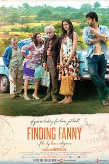 Finding Fanny  - Finding Fanny