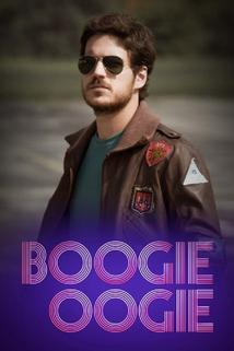 Boogie Oogie  - Boogie Oogie