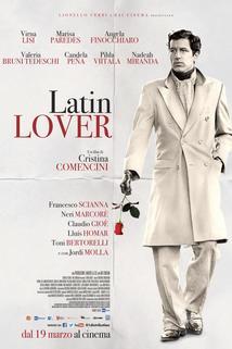 Latin Lover