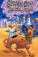 Scooby-Doo: Arabské noci   - Scooby-Doo in Arabian Nights