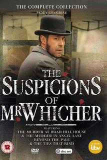 The Suspicions of Mr Whicher: Ties That Bind  - The Suspicions of Mr Whicher: The Ties That Bind