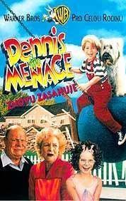 Dennis znovu zasahuje