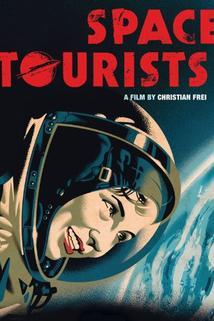 Space Tourists  - Space Tourists