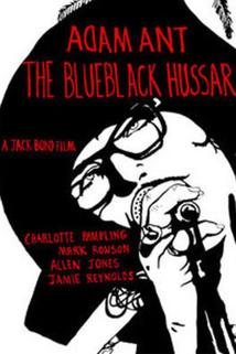 The Blue Black Hussar