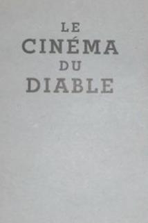 Le cinéma du diable