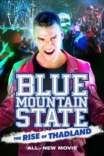 Blue Mountain State: The Movie  - Blue Mountain State: The Movie