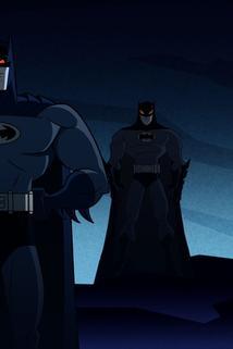 Batman Beyond  - Batman Beyond