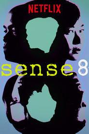 Sense8 - We Will All Be Judged by the Courage of Our Hearts  - We Will All Be Judged by the Courage of Our Hearts
