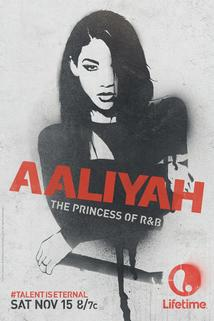 Aaliyah: Princess of R&B