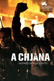 A Chjàna
