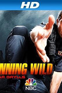 Running Wild with Bear Grylls  - Running Wild with Bear Grylls