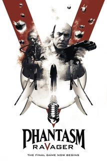 Phantasm: Ravager