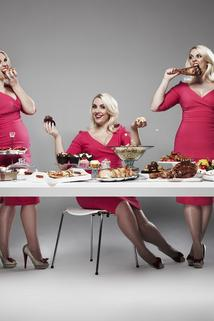 Claire Richards: Slave to Food