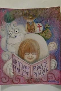 The Peculiar Perils of Penelope Peacock