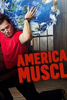 American Muscle  - American Muscle