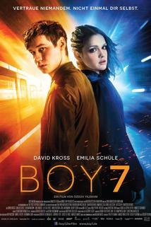 Boy7  - Boy 7