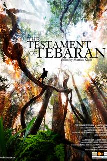 The Testament of Tebaran