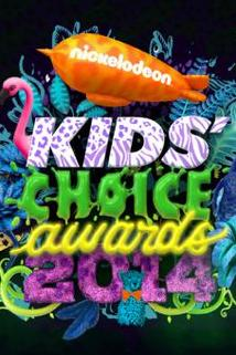 Nickelodeon Kids Choice Awards 2014  - Nickelodeon Kids Choice Awards 2014