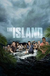 The Island with Bear Grylls  - The Island with Bear Grylls