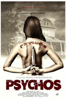 Plakát k filmu: Psychos