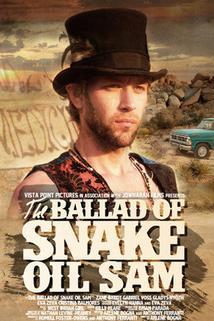 The Ballad of Snake Oil Sam